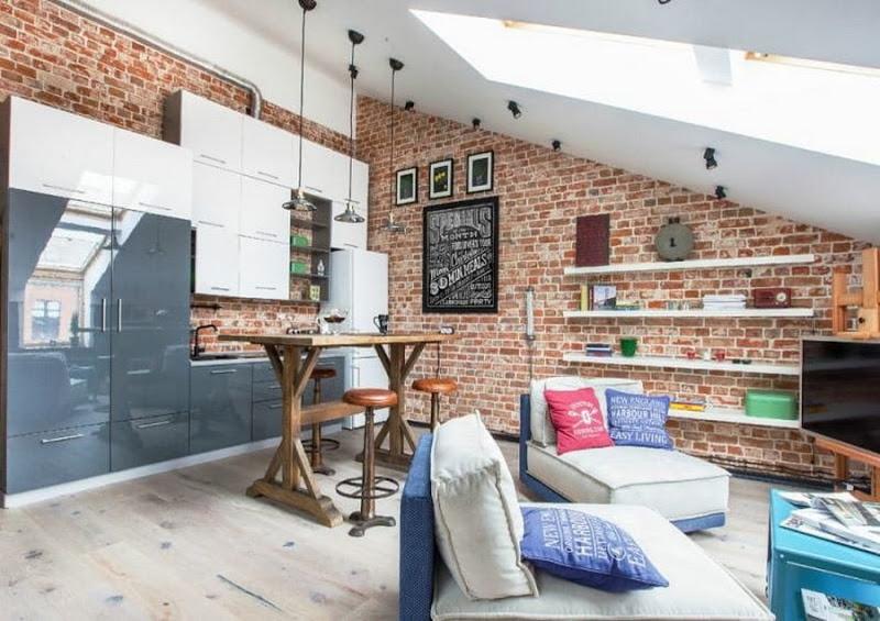 Case piccole: ecco alcuni trucchi per gestire lo spazio