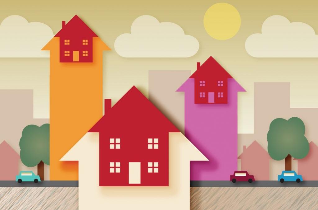 Immobiliare: l'Istat rivela un aumento delle compravendite